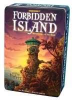 Forbidden Island (Запретный остров) Eng.