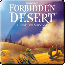 Forbidden Desert: Thirst for Survival (Запретная пустыня: Жажда выжить) Eng.