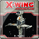 Star Wars. X-Wing: B-Wing