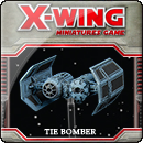 Star Wars. X-Wing: TIE Bomber
