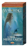 Настольная игра War of the Ring: Lords of the Middle Earth