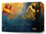 Настольная игра The Lord of the Rings: The Fellowship of the Ring