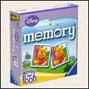 Memory Winnie Pooh (Мемори Винни Пух)