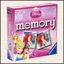 Memory Disney Princess (Мемори Принцессы Диснея)