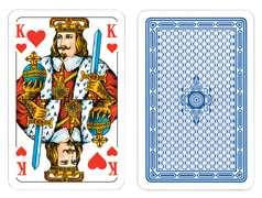Колода игральных карт Skat