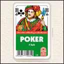 Колода игральных карт Poker
