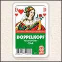Колода игральных карт Doppelkopf