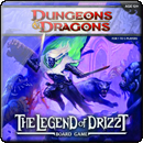 Dungeons & Dragons: Legend of Drizzt (Подземелья и Драконы: Легенда о Дриззте) Eng.
