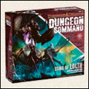 Dungeons & Dragons. Dungeon Command: Sting of Lolth