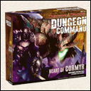D&D Dungeon Command: Heart of Cormyr