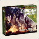 Dungeons & Dragons. Dungeon Command: Tyranny of Goblins