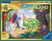 Настольная игра Sagaland (Сказочная страна)