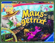 Настольная игра Mausgetrixt