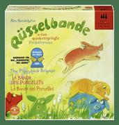 Настольная игра Russelbande (Банда Пятачок)