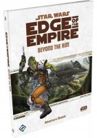 Star Wars RPG: Edge of the Empire. Beyond the Rim