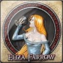 Descent: Journeys in the Dark. Lieutenant Pack: Eliza Farrow