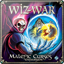 Wiz-War: Malefic Curses Expansion