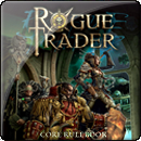 Warhammer 40K RPG: Rogue Trader - Core Rulebook
