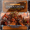 Warhammer: Invasion - Cataclysm (Delux Expansion)