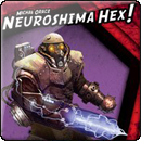 Neuroshima Hex! Steel Police (Нейрошима Гекс! Стальная полиция)