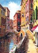 Пазл Мост в Венеции (1000 эл.)
