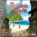 Robinson Crusoe. Adventure on Cursed Island