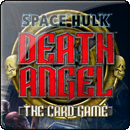 Ангел Смерти (Space Hulk: Death Angel) Eng.