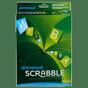 Настольная игра Скрабл Дорожный Новый (Scrabble Travel New)