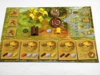 Настольная игра - Каменный Век (Stone Age)