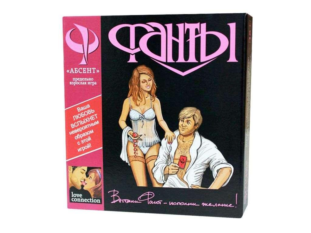 Каталог сексуальных поз фанты абсент