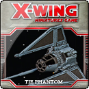 Star Wars. X-Wing: TIE Phantom