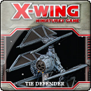 Star Wars. X-Wing: TIE Defender