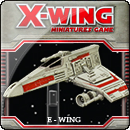 Star Wars. X-Wing: E-Wing