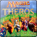 Magic: The Gathering - Theros, Booster Eng.
