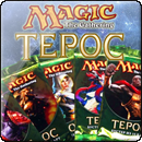 Magic: The Gathering - Бустер сета Терос Рус.