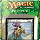 Magic: The Gathering - Theros Intro Pack - Favors From Nyx
