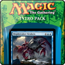 Magic: The Gathering - Theros Intro Pack - Manipulative Monstrosities