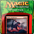 Magic: The Gathering - Theros Intro Pack - Blazing Beasts of Myth