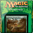 Magic: The Gathering - Theros Intro Pack - Anthousa's Army