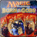 Magic: The Gathering - Born of the Gods, Booster Eng.