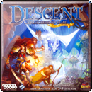 Descent: Странствия во Тьме (Descent: Journeys in the Dark) Рус.