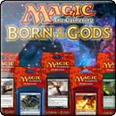 Magic: The Gathering - Born of the Gods Intro Packs