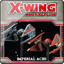 Star Wars. X-Wing: Imperial Aces