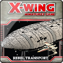 Star Wars. X-Wing: Rebel Transport