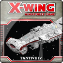 Star Wars. X-Wing: Tantive IV