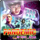 Pandemic: In The Lab (Пандемия: В лаборатории) Eng.