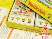Настольная игра - Бонанза (Bohnanza)