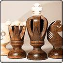 Шахматы Royal 48 (арт.2027)