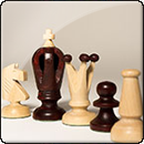 Шахматы Royal 30 (арт.2020)