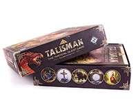Talisman (Талисман). Открываем игру